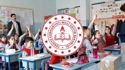 MEB 2020 ortaokul 5,6,7 sınıf ve Lise 9,10,11.sınıf ne zaman okula başlayacak?