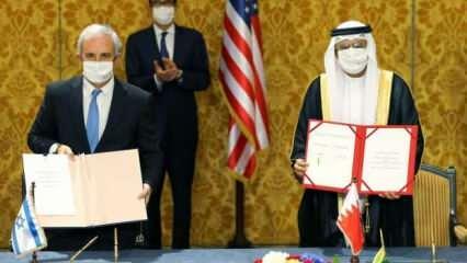 Netanyahu arayarak tebrik etti! Skandal anlaşma imzalandı