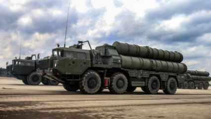 ABD'yi korku sardı: S-400 ve Türkiye açıklaması!