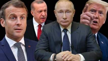 Erdoğan'dan Minsk Üçlüsüne sert tepki! Yaşanan skandalı açıkladı