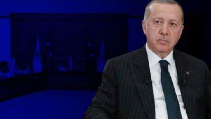Erdoğan'dan talimat: Adreslerini bulun ve bana getirin! Tek tek evlerine gideceğim