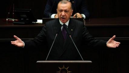 Erdoğan'ın sözleri sonrası harekete geçildi! TTB'ye çoklu baro modeli