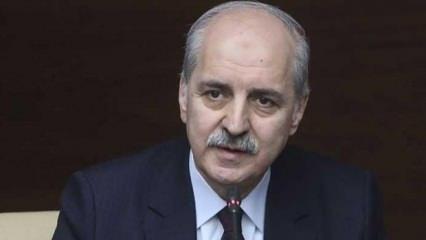 Ermenistan saldırısına AK Parti'den çok sert tepki!