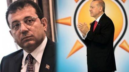 Fransız dergisi Erdoğan'ı hedef gösterip İmamoğlu'na övgüler yağdırdı