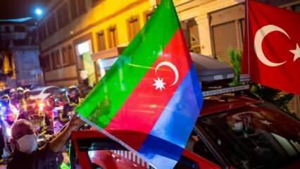 Fransız medyasından alçak provokasyon: Türkler Ermeni mahallelere saldırdı