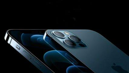 iPhone 12 iddiası sosyal medyanın gündemine oturdu