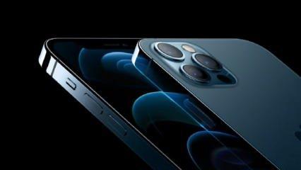 iPhone 12 Pro modelinin Türkiye fiyatı dudak uçuklattı! iPhone 12 modellerinin fiyatları kaç TL