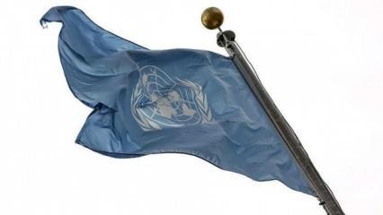 İran: BM'nin 13 yıldır uyguladığı silah ambargosu kaldırıldı