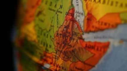 Karar onaylandı! 2 bin Etiyopyalı Yahudi israil'e getirilecek