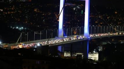 Karayolları'ndan köprü geçişi ücreti açıklaması