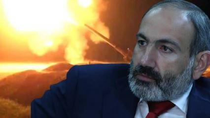 Paşinyan saçmaladı, çok sayıda şehit var! Azerbaycan'dan Ermenistan'a ağır darbe