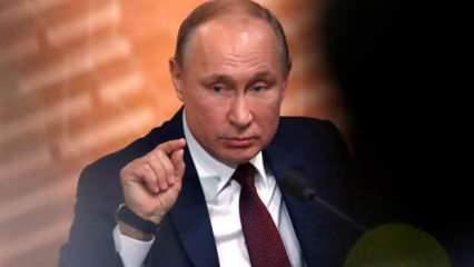 Bomba açıklama: Putin, Türkiye'nin dengeleri değiştireceğinden korkuyor