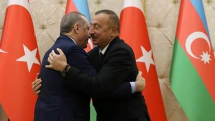 Rusya devre dışı bırakıldı! Başrolü Türkiye ve Azerbaycan oynayacak