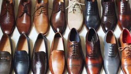 Rüyada ayakkabı görmek ne demek? Rüyada beyaz ayakkabı görmek neye işaret?