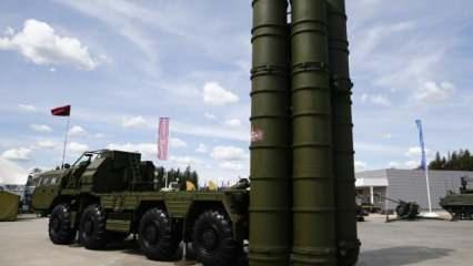S-400 denemeleriyle ilgili çarpıcı yorum: Türkiye 'çatısına' kavuştu