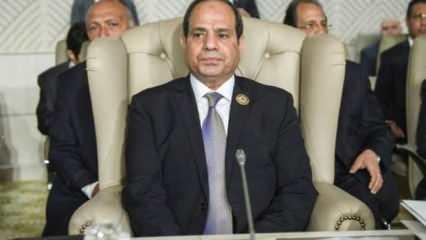 Sürpriz gelişme: Sisi yönetiminden Mısır medyasına 'Türkiye ve Erdoğan' tavsiyesi