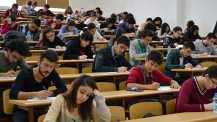 Üniversiteliler öğrencileri yüz yüze eğitime başlayacak mı? Bakan Koca cevapladı...