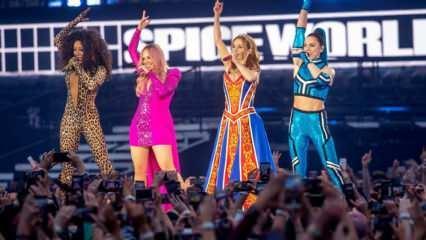 Spice Girls, Victoria Beckham'ı gruba dahil etmeye çalışıyor