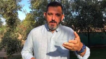 Fatih Portakal yeni adresini açıkladı: 'Başlıyorum'