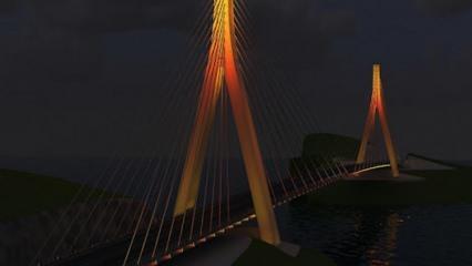 Takoran Vadisi, doğa tutkunlarının yeni adresi Nissibi köprüsü nerede, nasıl gidilir