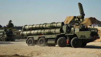 Türkiye füzeleri ateşlemişti! NATO'dan sürpriz S-400 açıklaması
