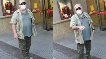 """Usta tiyatrocu Ali Poyrazoğlu """"Kavuk teslimi"""" olayına tepki gösterdi!"""