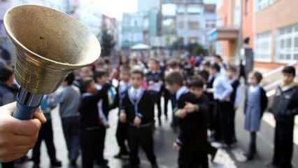 Erdoğan '18 yıldır başaramadık mahzunum' demişti! 'Eğitimde reform şarttır'