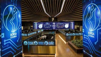 27 Temmuz'dan bu yana Borsa İstanbul'da bir ilk