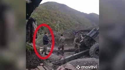 Ermenistan çocukları asker saflarına katıyor