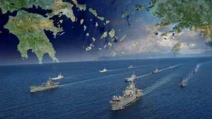 Yunanistan Türkiye'yi BM, ABD ve AB'ye şikayet etti