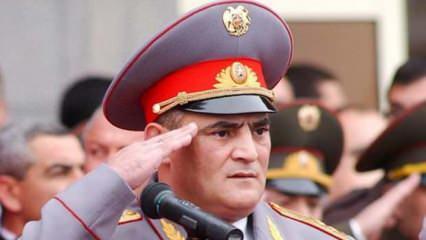 Azerbaycan duyurdu! Hayk Stepanyan öldürüldü