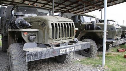 Azerbaycan'dan PKK açıklaması! Ermenistan'ın oyunu deşifre oldu