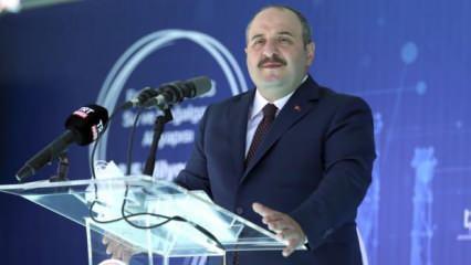 Bakan Varank açıkladı: Türkiye Avrupa'da ilk 5'te