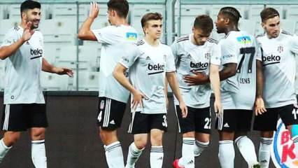 Beşiktaş'ta ayrılık! Bundesliga'ya gidiyor