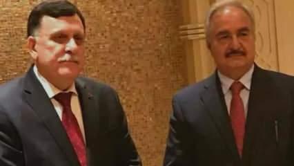 BM, Libya'da kalıcı ateşkes imzalandığını duyurdu! Erdoğan'dan çarpıcı açıklama