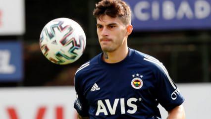 Fenerbahçe'ye 2 oyuncudan kötü haber!