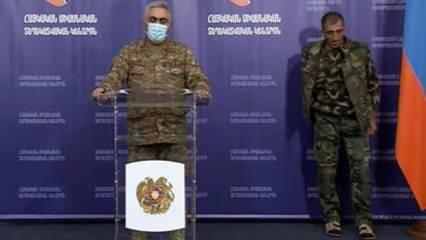 Ermenistan'da moraller düşük: Ordunun dikkat çeken görüntüsü