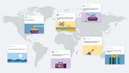 Facebook 100 dil arasında çapraz çeviri yapabilen yapay zekasını tanıttı
