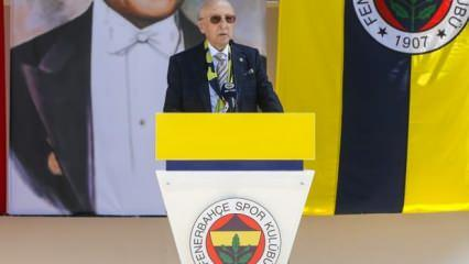 Vefa Küçük: Fenerbahçe, Türk sporunun lokomotifidir