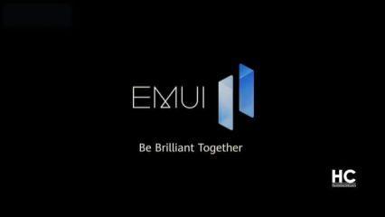 Huawei EMUI 11 ara yüzünü yayınladı! İşte destekleyen Huawei ve Honor modelleri