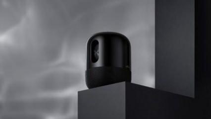 Huawei'den üst düzey kablosuz hoparlör: Sound