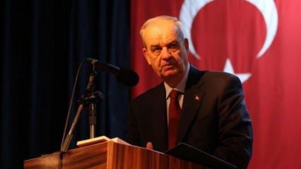 İlker Başbuğ: En büyük hayalim Azerbaycan ile Türkiye'nin tek devlet olması