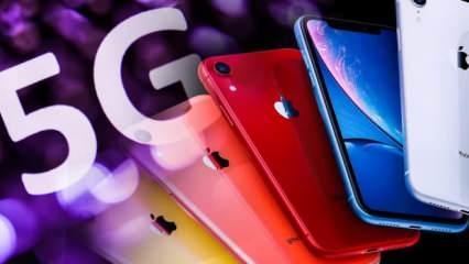 iPhone 12'nin öne çıkan 5G özelliğinde hayal kırıklığı
