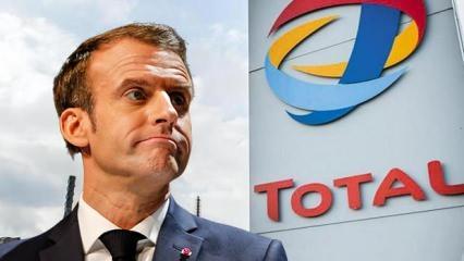 İslam düşmanlığına sert tepki: Fransız petrol devi Total ile anlaşmayı iptal edin