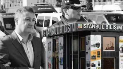 İstanbul Bilişim raporu açıklandı: Milyonlarca TL'nin nereye gittiği belli oldu