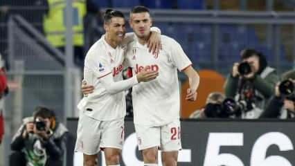 İşte Juventus'un Merih için istediği dev rakam!