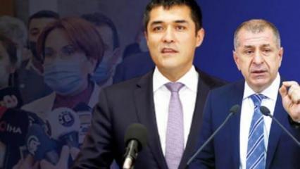 İYİ Parti'deki 'FETÖ' krizinin perde arkası!