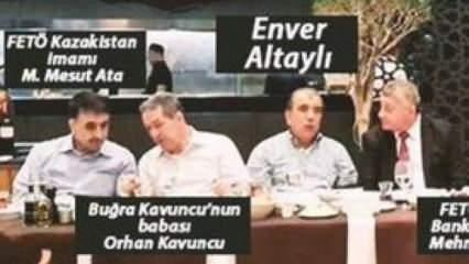 İYİ Parti'deki FETÖ ağından şüpheli para transferleri çıktı!