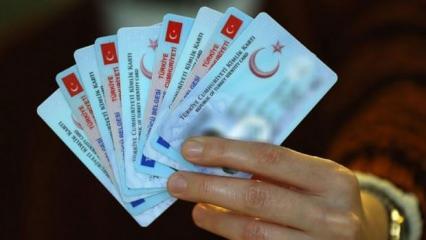 Son dakika... Bakan Soylu duyurdu: Kimlik, ehliyet ve pasaportlarda yeni dönem
