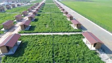 Hobi bahçeleri teklifi değişiyor: Hapis cezası gündemde